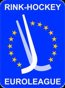 Clasificación Liga Europea 20/21 (Grupos)