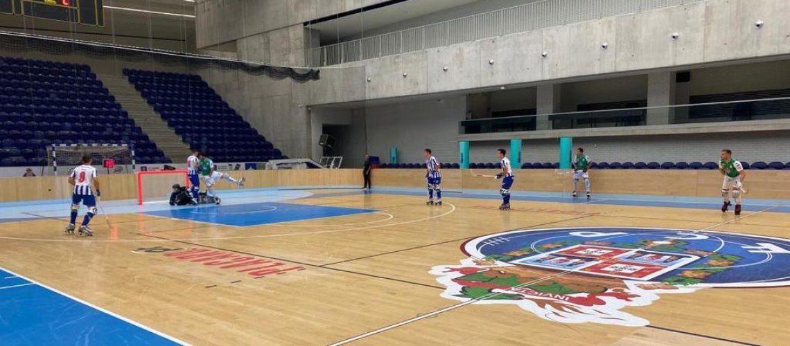FC Porto - Liceo
